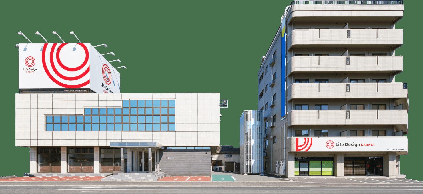 写真 尾道住宅展示場