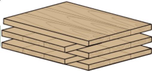 Cross Laminated Timber(クロス・ラミネイティド・ティンバー) イメージ