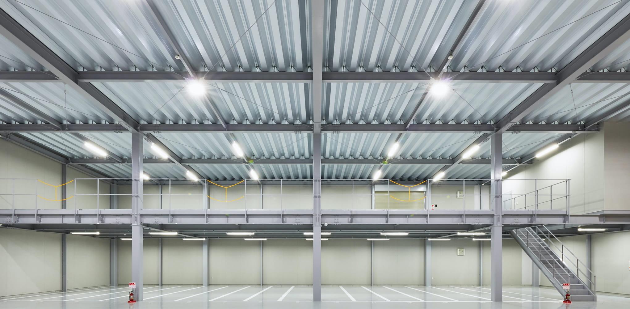 倉庫・工場イメージ
