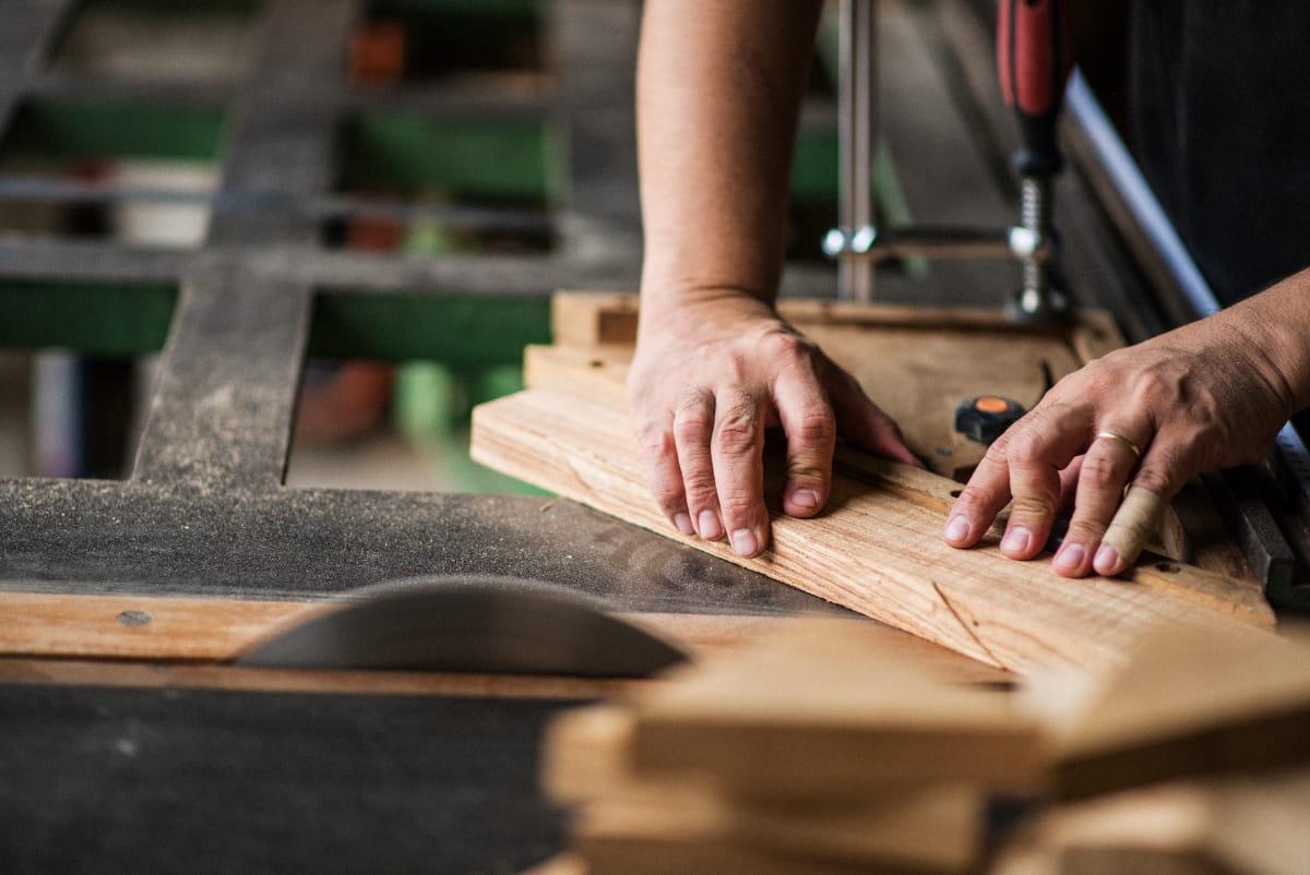 技術と木造住宅の普及を目指して