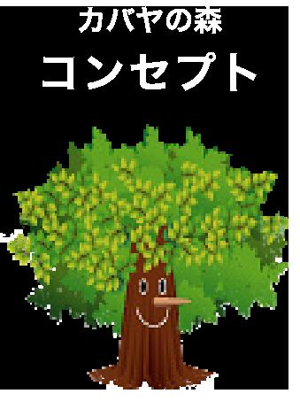 カバヤの森