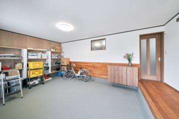 室内温度のバリアフリー化で健康に配慮した優しい住まいへ